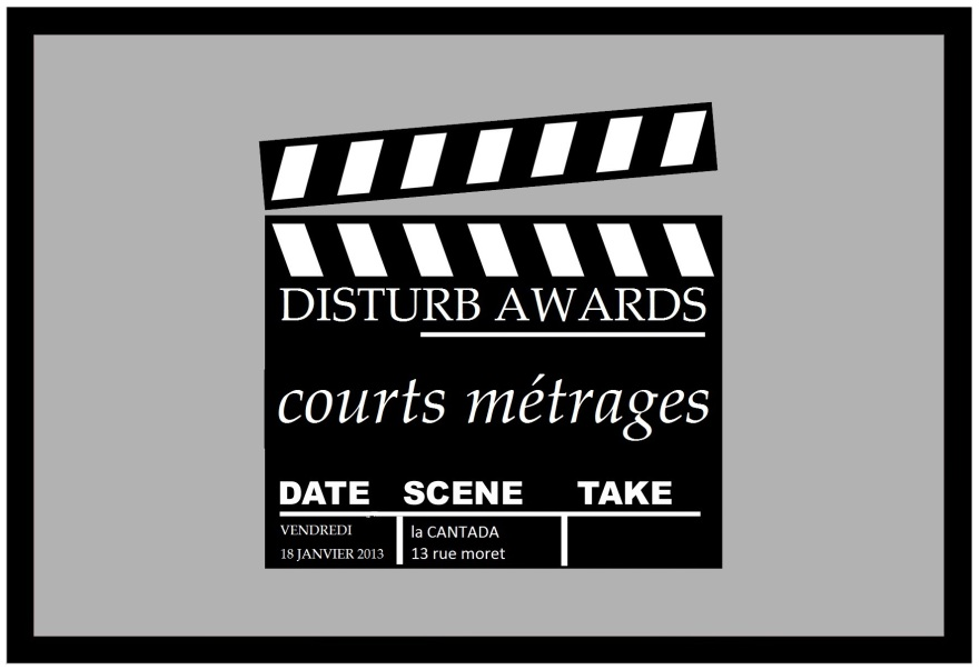 Disturb Awards