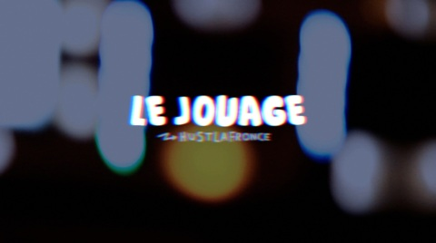 Le Jouage - Fort Element